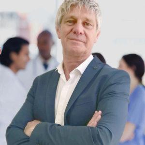 Dr Pablo Negri Neurólogo