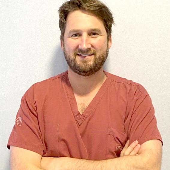 Dr Agustin Rotta